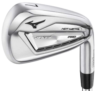 High handicappers iron JPX 919 pro
