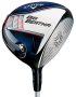 Callaway Men's Big Bertha