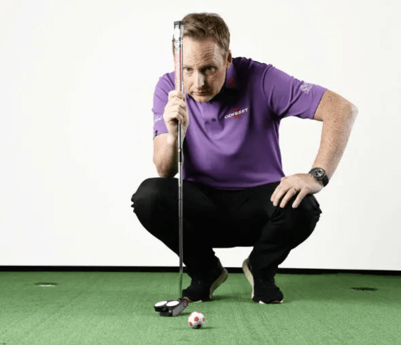 How To Become A Better Putter